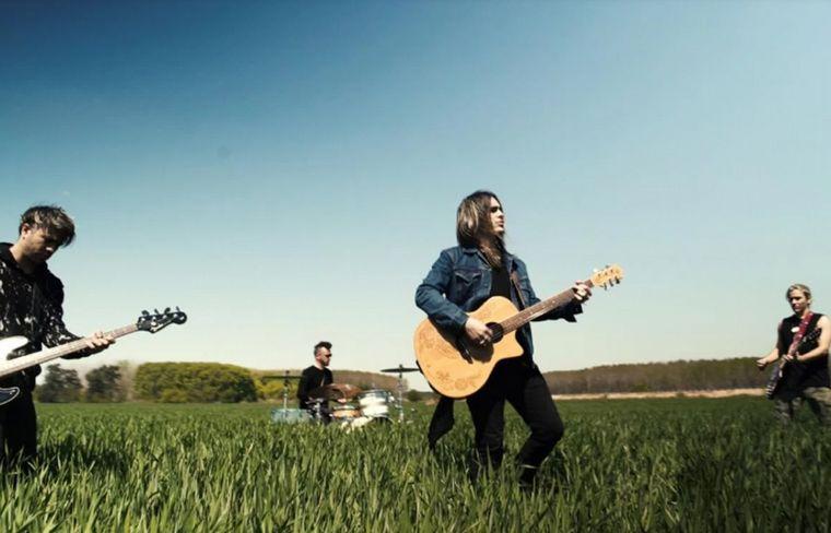 Patricio, Guido y Gastón Sardelli prepara un nuevo álbum de estudio para el 2020.
