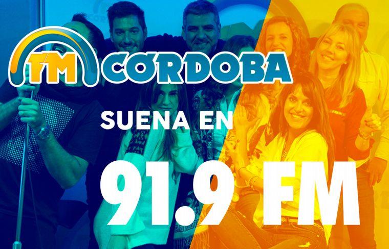 FM Córdoba ya tiene nuevo dial: 91.9 FM