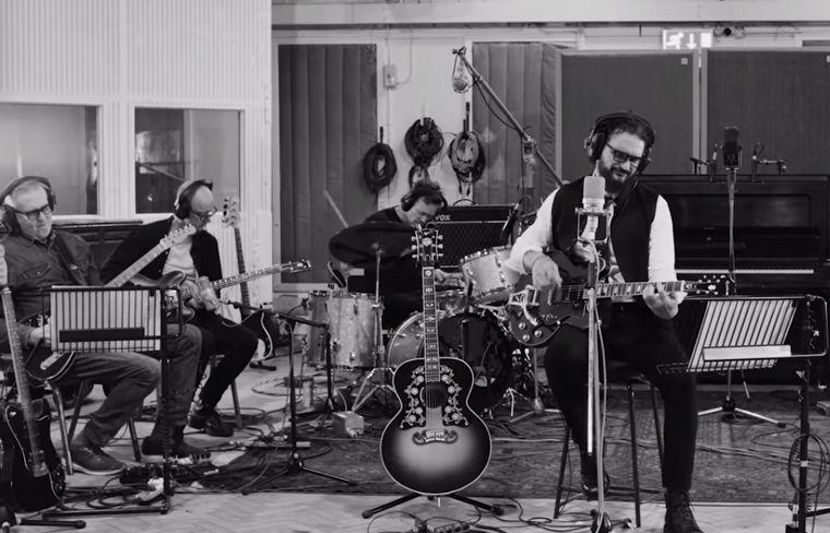 'Batichica es uno de los sonidos más representativos del sonido que queríamos'.