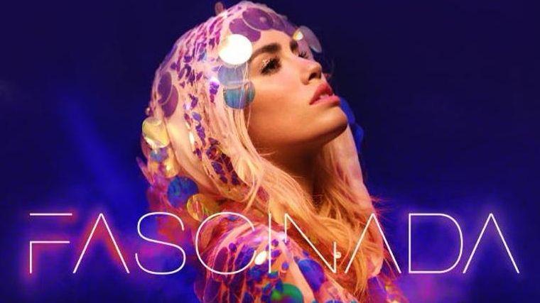 Lali: '''Fascinada' combina un pop suave con ritmos de dance hall y reggaetón''.