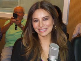 Myriam Hernández en Juntos