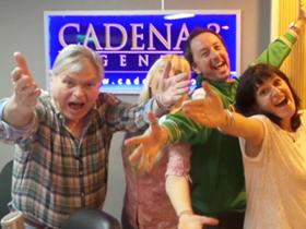 Viva la Radio en Cadena 3