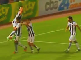 Talleres 4 - Independiente de Chivilcoy 1