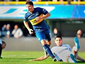 Boca 2 - Quilmes 1