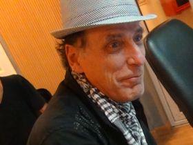 Sergio Tiraboschi en Juntos