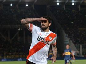 River 1 - Boca 0