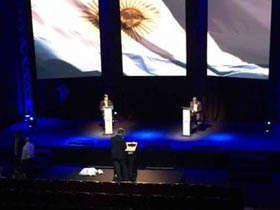 Cierre de Argentina Debate