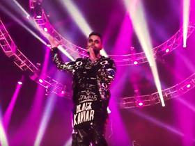 Dua Lipa ingresa al top ten del Hit Parade con IDGAF.