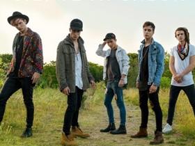 Con el éxito de su nuevo álbum, la agrupación se consolida entre su género.