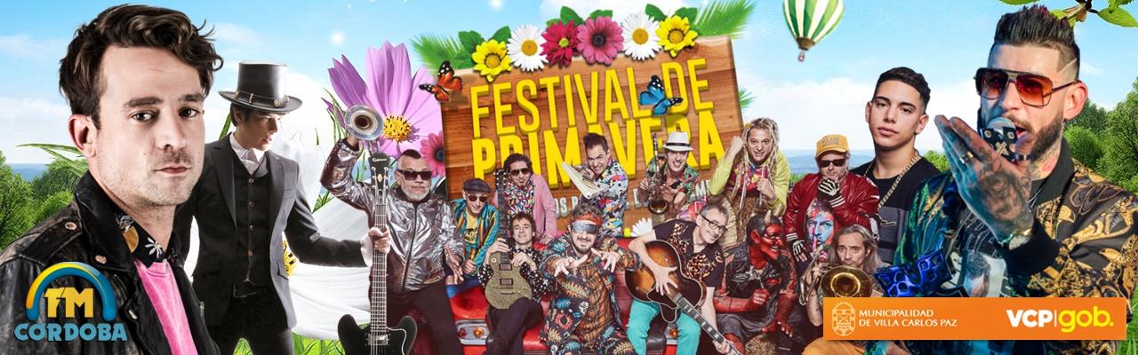 Fiesta de la Primavera 2014