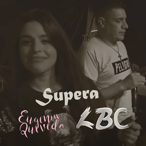 Supera (FT.  Eugenia Quevedo)