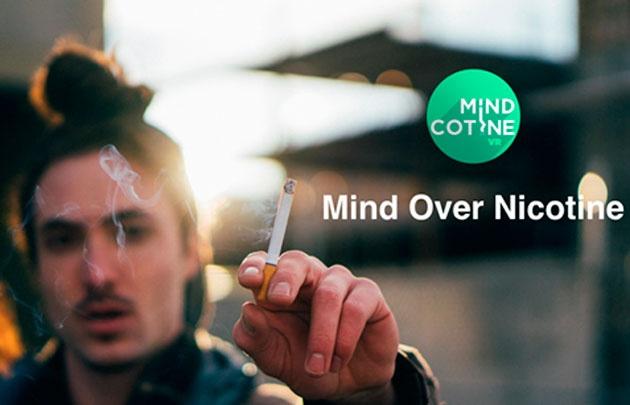 Conocé la app para dejar de fumar que inventaron unos cordobeses