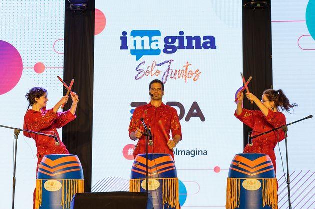 FOTO: Congreso IMAGINA FADA 2