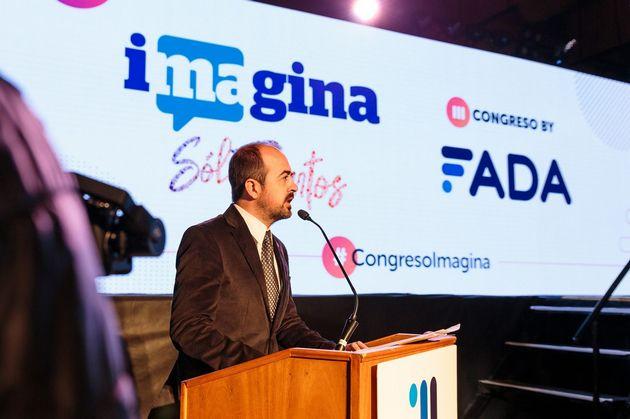 FOTO: Congreso IMAGINA FADA 3