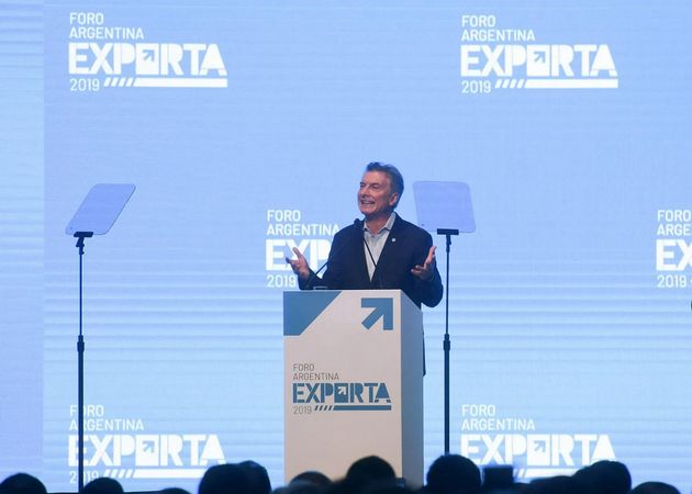 FOTO: El principal capital de la Argentina es el talento emprendedor