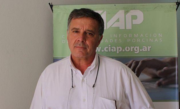 AUDIO: Médico veterinario Jorge Brunori