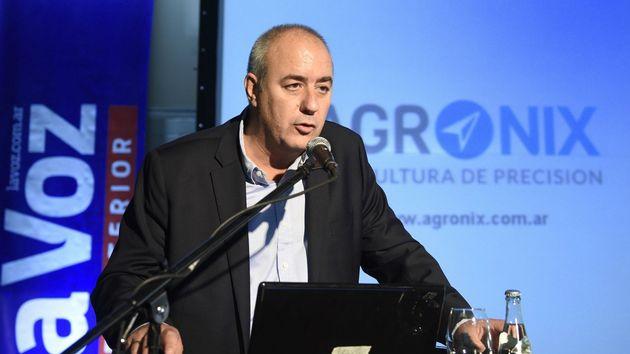 AUDIO: Luis Macario - Presidente de Trigar