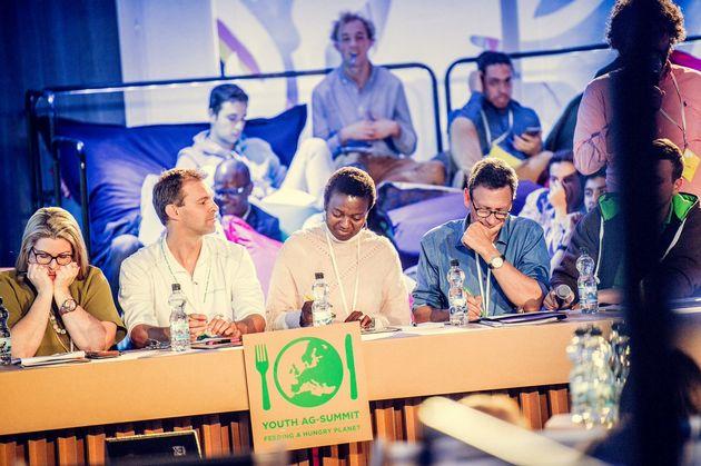 FOTO: Youth Ag Summit 2