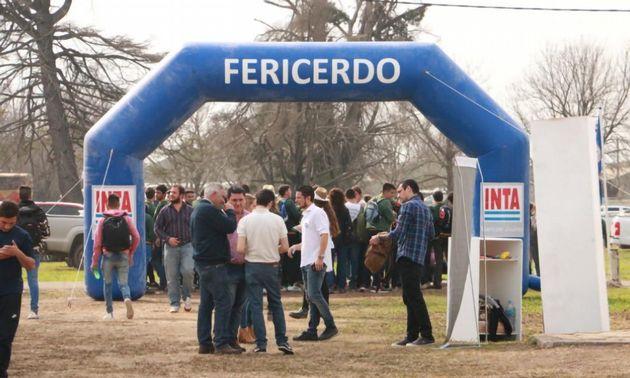 FOTO: Hoy 14 de Junio se celebra el día de la Porcicultura Argentina.