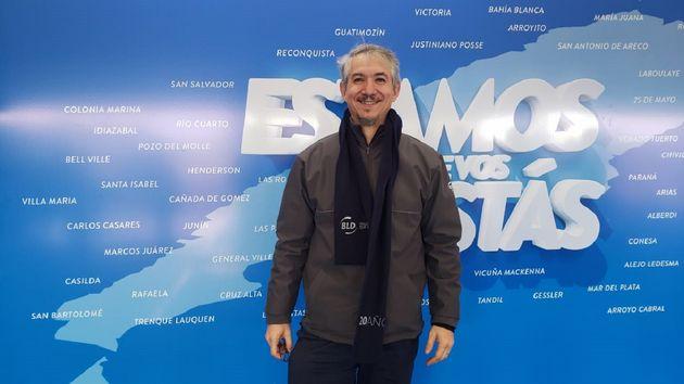 VIDEO: Fabio Bini - BLD
