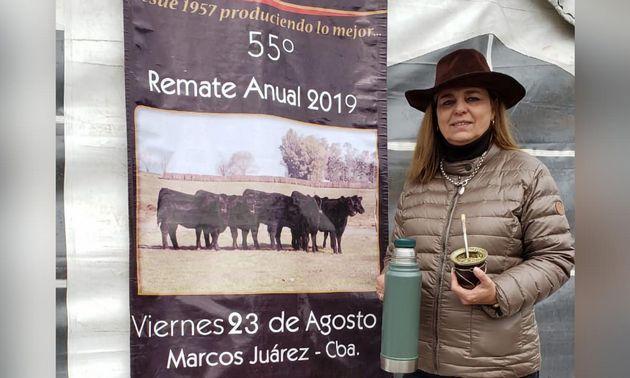 AUDIO: Patricia Lloret - Cabaña