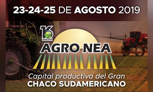 FOTO: Agro Nea Ganadera 10 y 11 de Octubre de 2019.