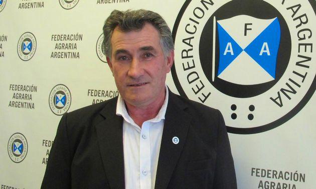 AUDIO: Carlos Achetoni - Presidente de la Federacion Agraria