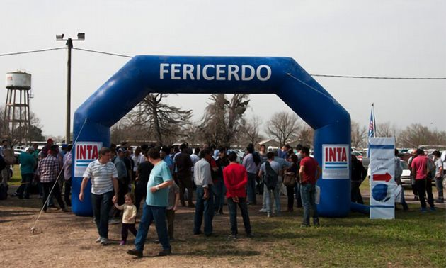 AUDIO: Jorge Brunori - Fericerdo 2019