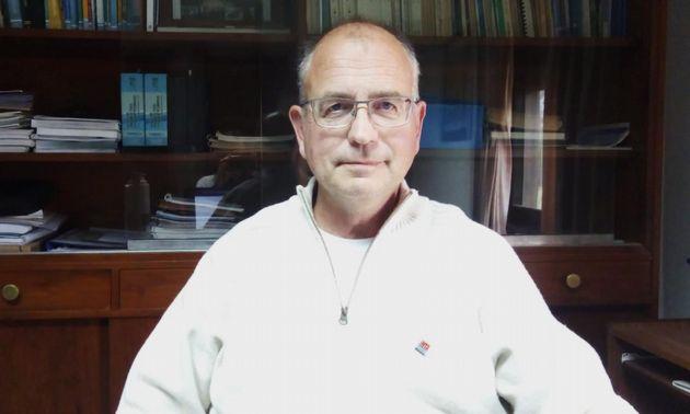 AUDIO: Guillermo Gerster - Director INTA Marcos Juarez