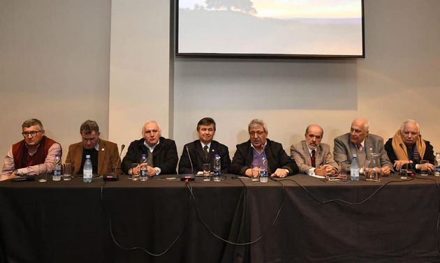 AUDIO: Ramón Ayala - Secretario General UATRE