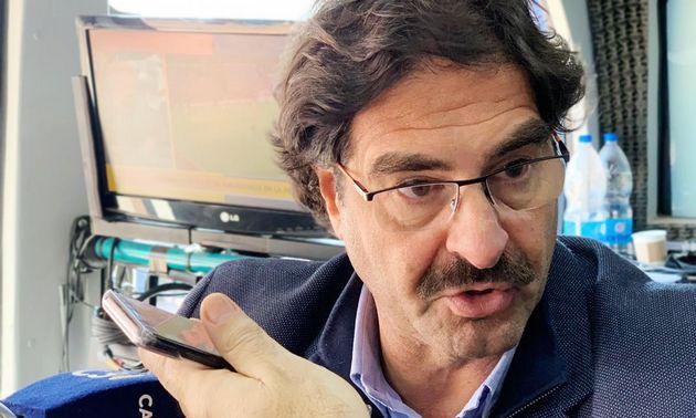 AUDIO: Leonardo Sarquís - Ministro de Agroindustria de la Provincia de Buenos Aires