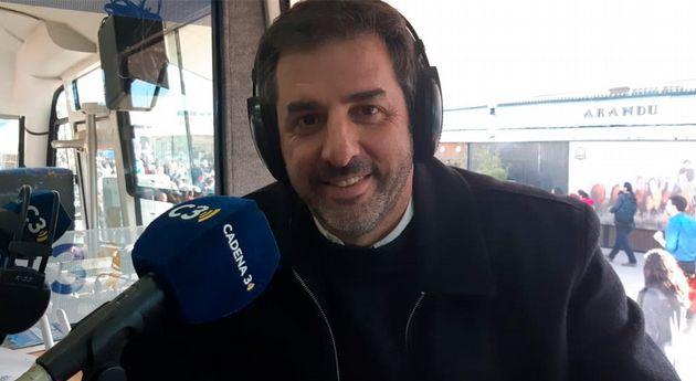 "AUDIO: Mauricio Groppo - Cabaña ""La Sultana"""