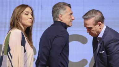 AUDIO: Macri desnudó que no será reelegido