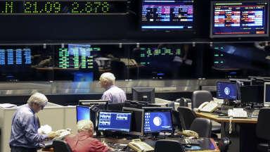 AUDIO: Post PASO: contundente reacción negativa en los mercados