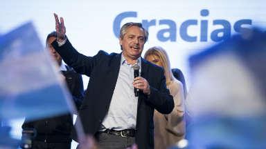 AUDIO: Argentina post PASO: cambio rotundo de escenario