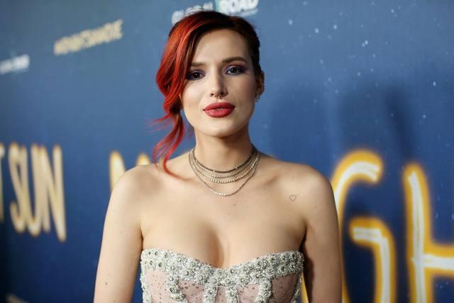 FOTO: Estrella de Disney debutó como directora con un filme porno