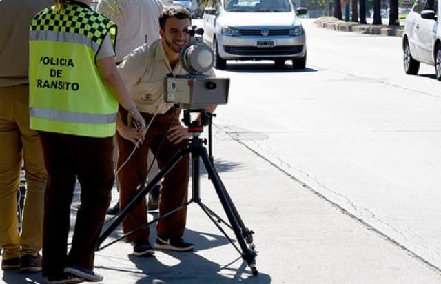 FOTO: Córdoba: las 20 avenidas donde hay que ir a menos de 60 km/h