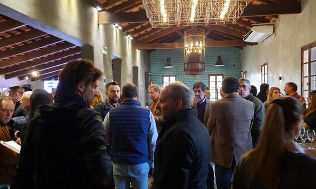 FOTO: Presentan la 72 edición de la Expo Rural de Jesús María.