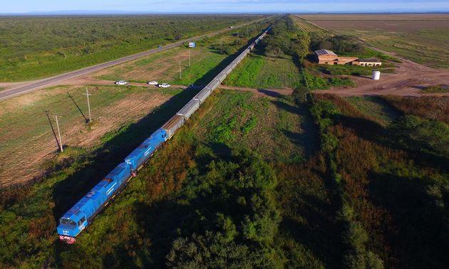 AUDIO: Ezequiel Lemos - Presidente de Trenes Argentinos Cargas.