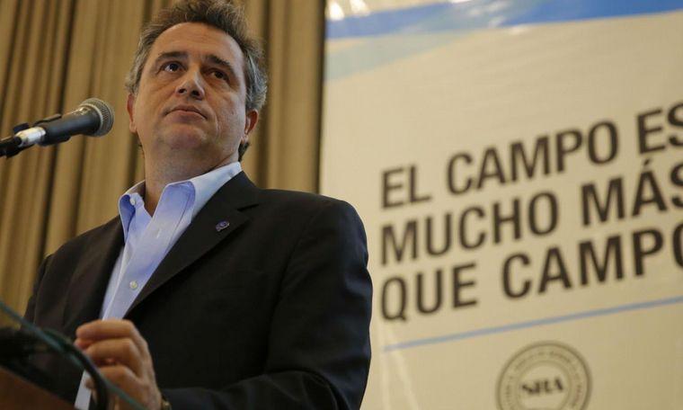 AUDIO: Luis Miguel Etchevehere  - Ministro de Agricultura y Ganadería de la Nación.