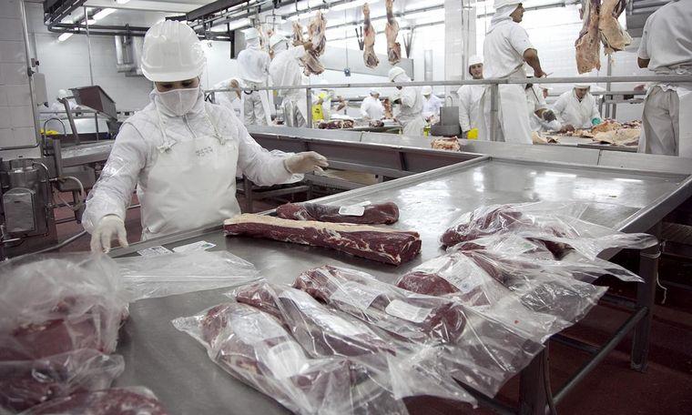 AUDIO: Mario Ravettino - Presidente del Consorcio de Exportadores de Carnes Argentinas (ABC)