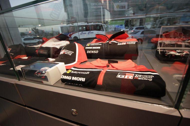 """FOTO: Un simulador de competición permite el contacto con la experiencia """"racing"""""""