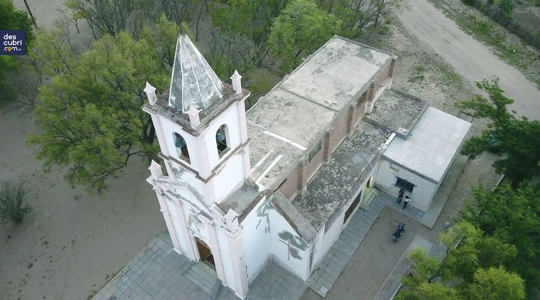 FOTO: Salinas de Córdoba