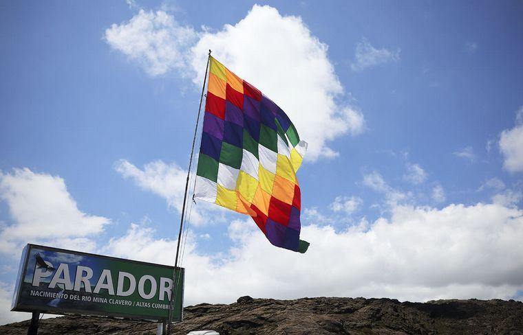 FOTO: Altas Cumbres