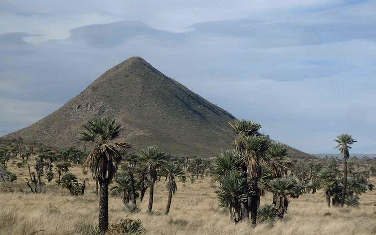 FOTO: Volcanes de Pocho