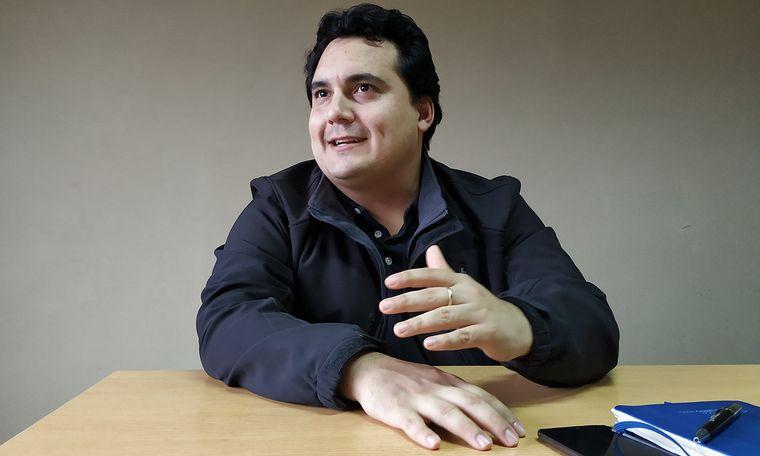 AUDIO: David Miazzo, economista de la Fundación Agropecuaria para el Desarrollo de Argentina