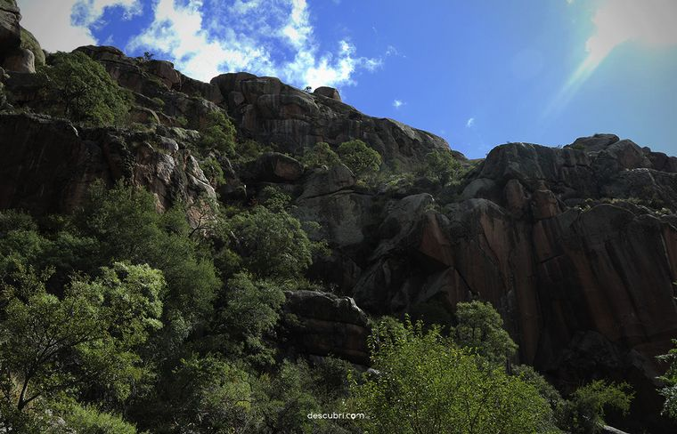VIDEO: Los Mogotes C del Monte