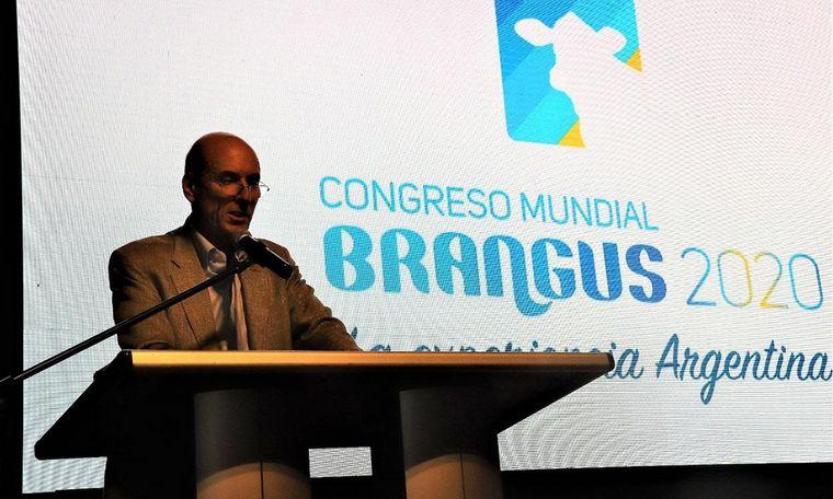 AUDIO: Facundo Rivolta, gerente de la Asociación Argentina de Brangus.