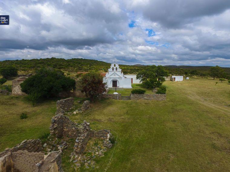 VIDEO: Iglesia Jesuítica La Candelaria