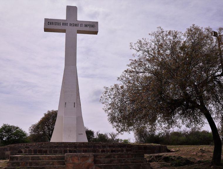 FOTO: Cerro de la Cruz - Carlos Paz